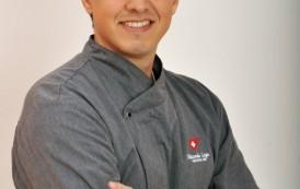 Eduardo Lage é o novo chef do Hotel Le Canton, em Teresópolis