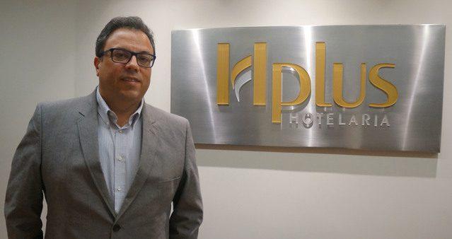 Francisco Calvo, CEO da Hplus (Foto: divulgação)