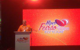 1º Hiper Feirão de Viagens Flytour em Campinas começa com boas previsões