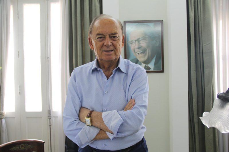Marcos Arbaitman, presidente do grupo Arbaitman: