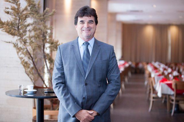 Otto Sarkis, diretor corporativo da Hplus (Foto: divulgação)