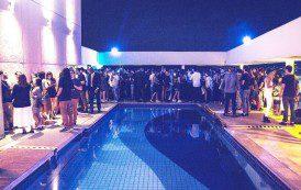 Raro Skybar é inaugurado no Rio Othon Palace