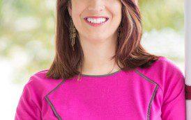 Rebecca Shireman é a nova gerente de Comunicações do Kennedy Space Center