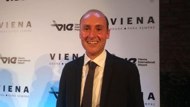 Florian Wiesinger, relações com a imprensa, de Viena