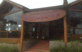 Fábrica de Chocolate Gressoney, em Monte Verde, mantém tradição familiar