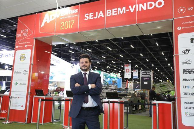 Adventure Sport Fair começa em São Paulo com atrações indoor, off-road e sugestões fora da caixa