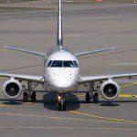 Embraer entrega 25 jatos comerciais e 20 executivos no 3º trimestre
