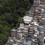 Secretário nacional de Segurança critica turismo em áreas como a Rocinha