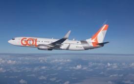 GOL expande acordo com Passaredo para destinos regionais
