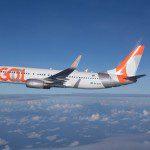 GOL vai operar com 7 mil voos na alta temporada