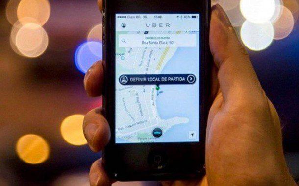 Justiça não reconhece vínculo entre Uber e motorista