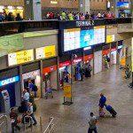 Aeroporto Internacional de Guarulhos apoia projeto ligado ao boxe