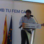 Ex-líder catalão Puigdemont recebe liberdade condicional na Bélgica