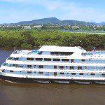 Operadora Transmundi cria cruzeiro fluvial pelo Pantanal Sul-Mato-Grossense