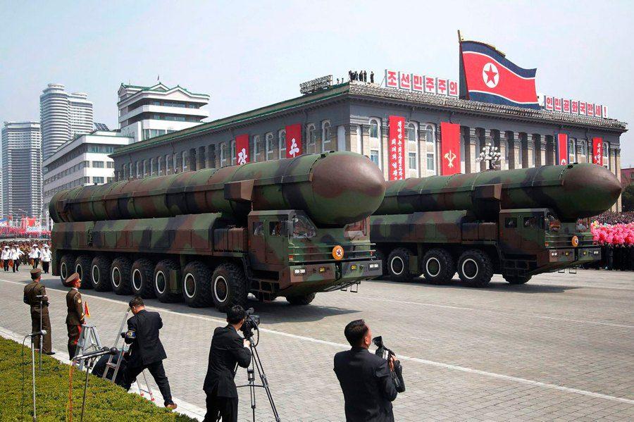 Coreia do Norte diz que novo míssil coloca área continental dos EUA no alcance de armas nucleares
