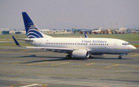 Copa Airlines mostra nova frequência de voos na Festuris