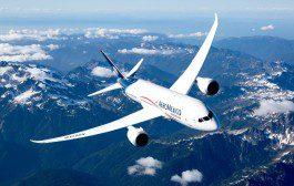 Aeroméxico comemora 20 anos da rota São Paulo-Cidade do México