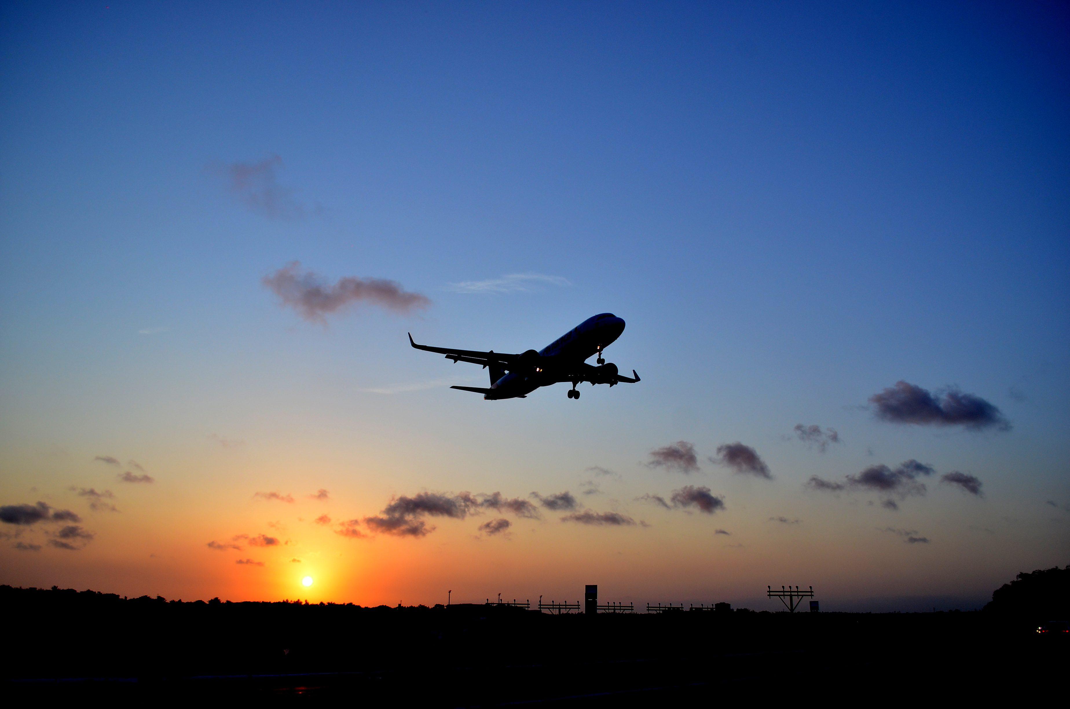 Demanda de voos à Bahia aumenta no verão