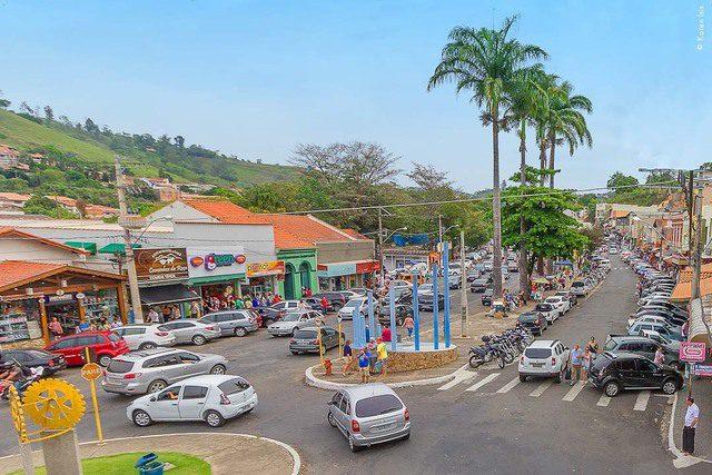 Pedreira, município localizado na região de Campinas, se torna MIT