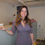 """Camila Moretti, gerente de produto da Equipotel Road Show: """"oficializamos a parceria com o Conotel"""""""