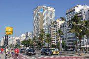 Rio: politicas públicas de turismo e municipalização