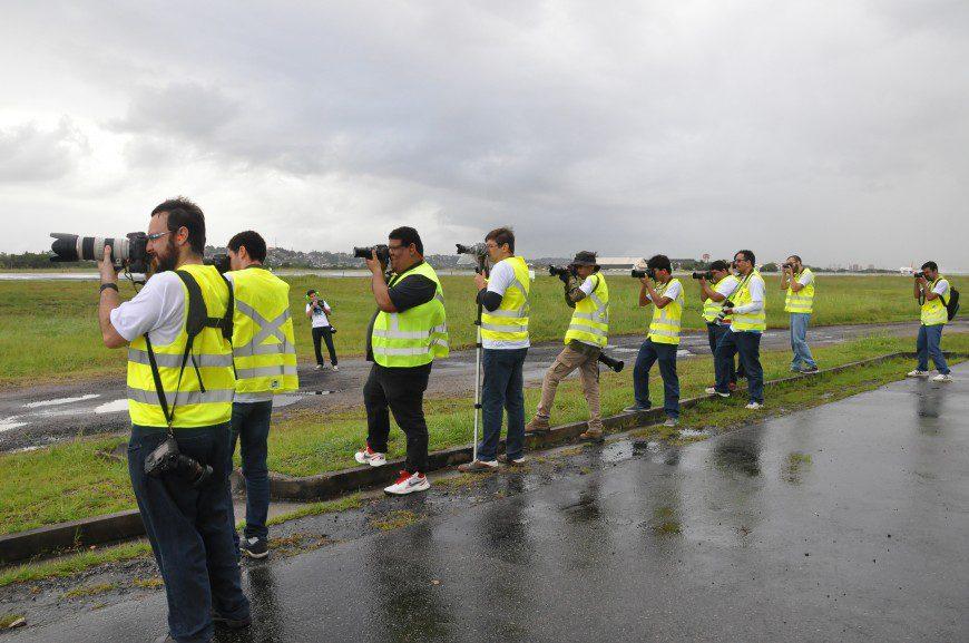 Infraero presenteia empresas destaque em processos de logística