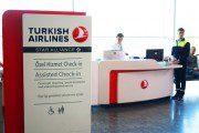 Turkish Airlines traz solução para deficientes visuais