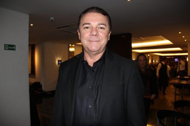 Eliseu Barros, presidente da ABIH-Ceará:
