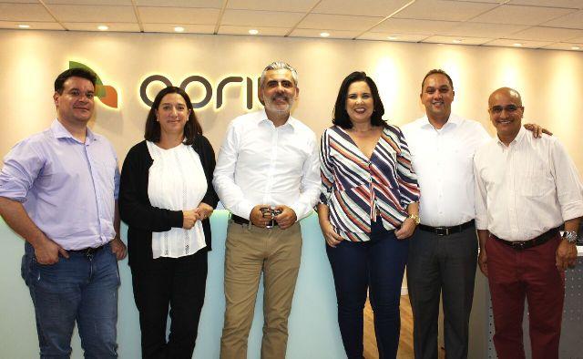 April reúne mais de 200 colaboradores em São Paulo