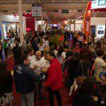 FESTURIS recebe mais de 5 mil profissionais em Gramado, no primeiro dia
