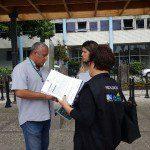 Ministério do Turismo fiscaliza prestadores de serviço no Rio de Janeiro