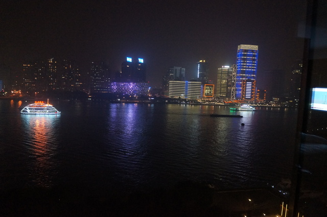 Ni hao, Xangai! - Bem-vindos ao Mandarin Oriental Shanghai Pudong!