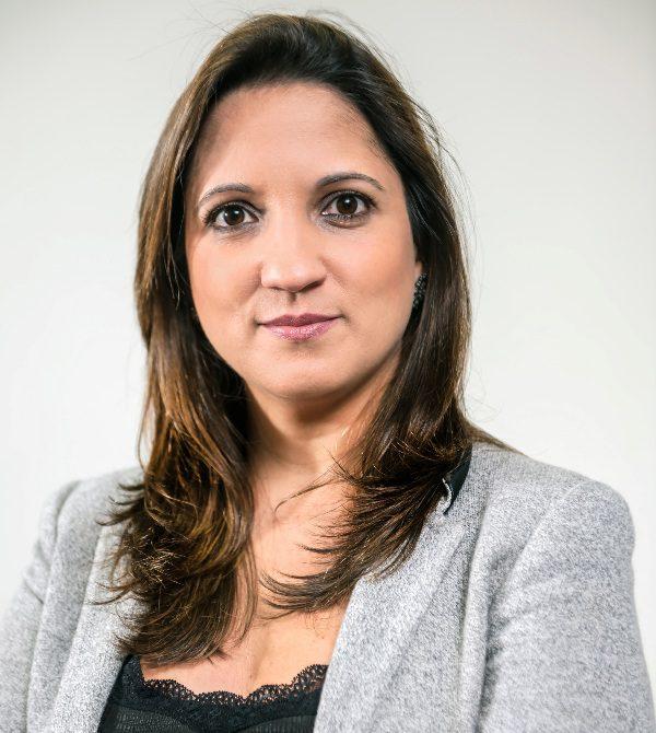 Regina Carrijo é a nova gerente geral do Comfort e do Radisson Alphaville