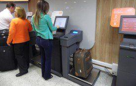 Bagagem Expressa é lançada pela GOL em Manaus e Navegantes