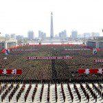 Coreia do Sul e Japão dizem que inclusão da Coreia do Norte em lista de terrorismo forçará desnuclearização