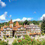 Booking.com reúne lista de destinos com mais reservas para o Natal