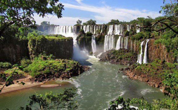 Foz do Iguaçu ganha serviço e se iguala a outros pontos turísticos