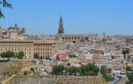 Air Europa divulga promoção em tarifa à Madri