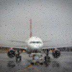 Aviação do Brasil aguarda período de chuvas e atrasos podem acontecer
