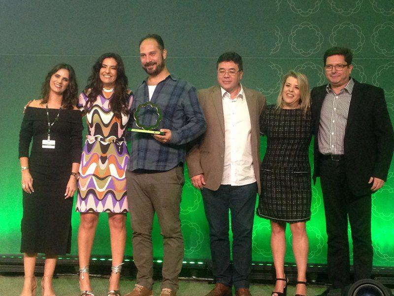 Segunda edição do Prêmio Pólen do Grupo Tauá celebra grandes parcerias