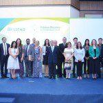 Braztoa anuncia os vencedores do Prêmio Braztoa de Sustentabilidade, em Foz do Iguaçu