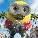 Universal Orlando o incrível Universal's Holiday Parade featuring Macy's a partir de sábado (18)