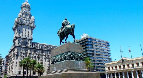 Mais brasileiros visitam o Uruguai; para 2020 a meta é atingir 1 milhão