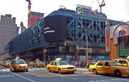 Explosão atinge terminal de transportes em Nova Iorque e suspeito é detido