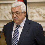 """Presidente palestino diz que decisão dos EUA sobre Jerusalém é """"maior dos crimes"""""""