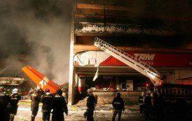 Parentes de vítimas do acidente da TAM fecham acordo de R$ 30 milhões com Airbus