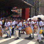 Bahia invade Avenida Paulista e convida para visitá-la