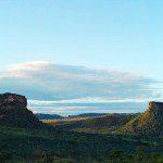 Visual Turismo divulga pacote para Chapada das Mesas, no Maranhão