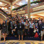 Walt Disney World leva operadores para o treinamentoTerra e Mar –Agent Education Program