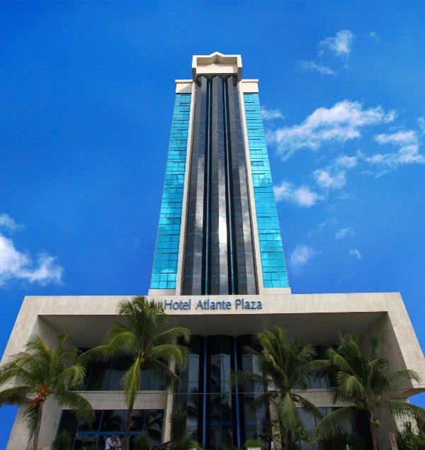 Recife: Mar Hotel e Atlante Plaza são grandes opções para o Réveillon 2018